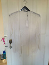 womans  david emanuel cardigan  new with tags size large