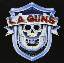 LA GUNS - LA GUNS / LA GUNS (RMST) (CD) Sealed