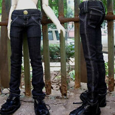 New Casual Black Jeans Pant/Outfit for BJD 1/3 LUTS.DOD.AS.SD Doll Clothing
