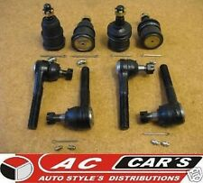 KIT BALL JOINT TIE ROD RAMCHARGER DODGE D100 D250 79-93