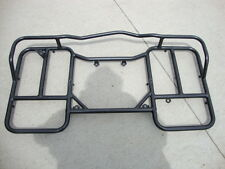1986 Kawasaki Bayou ATV KLF 300 KLF300 4Wheeler Rear Rack Bar Luggage Carrier G