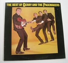 "GERRY and The Pacemakers ""The best of"" (Vinyle 33t / LP)"