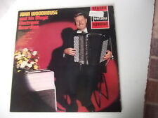 LP-John woodhouse and his magic electronic accordian