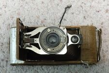 Agfa Ansco Used Readyset Royal Model 1A vintage folding camera