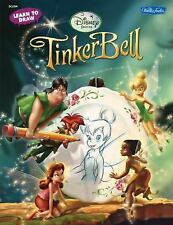 Learn to Draw Tinker Bell (Licensed Learn to Draw), Disney Storybook Artists, Go