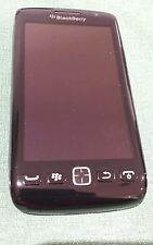 BlackBerry Torch 9860 Unlocked GSM
