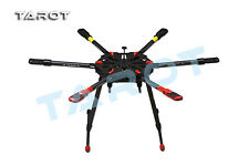 Tarot X6 Hexacopter Umbrella folding heavylift 960mm frame with retracts TL6X001