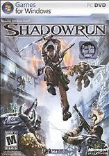 Shadowrun (PC, 2007)