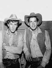 Robert Fuller, Van Williams  - 8 1/2 X 11
