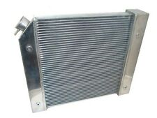 Chrysler Aluminium Radiator 29inch Valiant Charger Pacer Regal f1