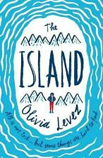 The Island by Olivia Levez (2016, Paperback)