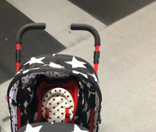 Cosatto Shuffle Tandem Pushchair Handle Foam Grips Covers  Pushchair/Free Post