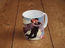 Bedknobs and Broomsticks Angela Lansbury Flying MUG