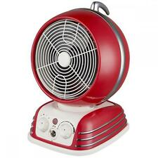 New Portable Space Heater Electric Utility Room Thermostat 13