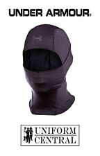 New Under Armour UA Coldgear Infrared Tactical Hood - Police - Firemen - 1244401
