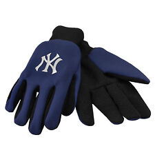 NY New York Yankees Gloves Sports Utility Work Adult Great for gardening GL14