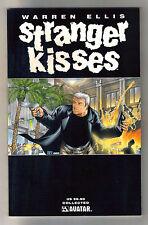Warren Ellis STRANGER KISSES Softcover TPB * Avatar Mike Wolfer Dan Parsons