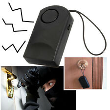 New 120db Wireless Touch Sensor Security Alarm Loud Door Knob Entry Anti Theft