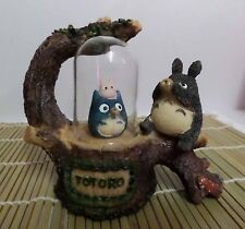 Brand New Kawaii Lovely My Neighbor Totoro Deco Figure with Light