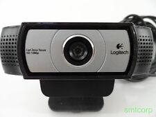 Logitech Webcam C930e V-U0031 HD 1080p