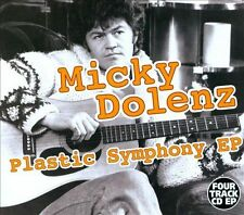 MICKEY DOLENZ  Symphony EP  SEALED NEW CD GERMANY IMPORT THE MONKEES
