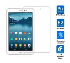 TabletHutBox Tempered Glass Screen Protector for Huawei Mediapad T2 10.0 Pro