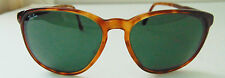 NEW OLD STOCK STYLE D RAY BANS 80'S IN TORTOISE COLORED FRAMES