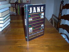 Jake by Jake Pickle and Peggy Pickle (signed)
