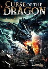 Curse of the dragon (DVD, 2014)