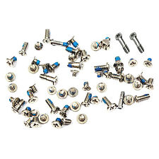 Full Screw Set Silver/White Bottom Pentalobe Screws for Replacement for iPhone 6