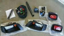 E Z GO GOLF CART PART TXT Golf Cart LED Deluxe Light Kit 1994-Up TXT