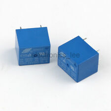 10pcs SRD-24VDC-SL-A 24VDC Relay SONGLE PCB Solder type
