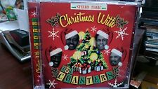 CHRISTMAS With The COASTERS - Jingle Bell Rock Silent Night White Christmas
