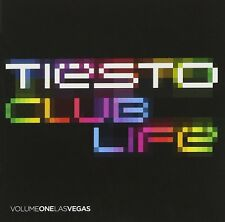 TIESTO CLUB LIFE - VOLUME ONE LAS VEGAS - CD 15 TITRES - 2011 - NEUF NEW NEU