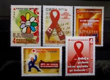 Macedonia 2003 Charity stamps MNH