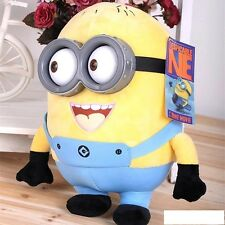 Despicable me 3-11inch MINION JEORGE Soft Toy Plush Cuddly High Quality
