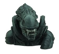 Alien Movie Xenomorph Licensed Bust Piggy Bank