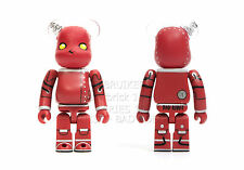 Medicom Toy Be@rbrick 100% SERIES 19 ARTIST BAD ROBOT Bearbrick S19