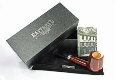 "RATTRAY'S ""RED LION"" 56 LOVAT PIPE * NEW in BOX * + FREE ADAPTER !!"