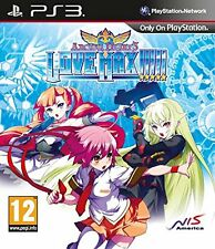 Arcana Heart 3: Love Max (PS3) BRAND NEW SEALED SONY PLAYSTATION