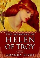 The Memoirs of Helen of Troy: A Novel