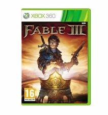 Xbox 360 - Fable III (3) **New & Sealed** Official UK Stock