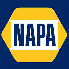 NAPA Vinyl Sticker Decal 10""
