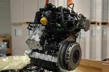 Motor BMW N57D30A mit vielen Anbauteilen