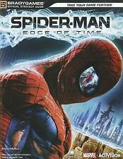 Spider-Man:  Edge of Time Official Strategy Guide (Official Strategy Guides (Br