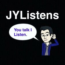 JYListens Listening Services. Vent, Release Stress, Anger Frustration and More.