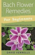 Bach Flower Remedies for Beginners Aromatherapy Book ~ Wiccan Pagan Supply