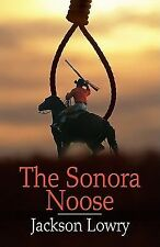 The Sonora Noose (Wheeler Large Print Western)