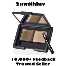 E.L.F. COSMETICS ELF STUDIO EYEBROW KIT WITH BROW GEL & POWDER- ASH COLOR #81304