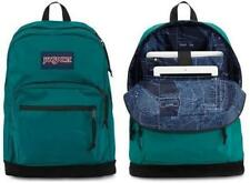 New JanSport Right Pack DE Digital Edition Laptop iPad Tablet Backpack Teal